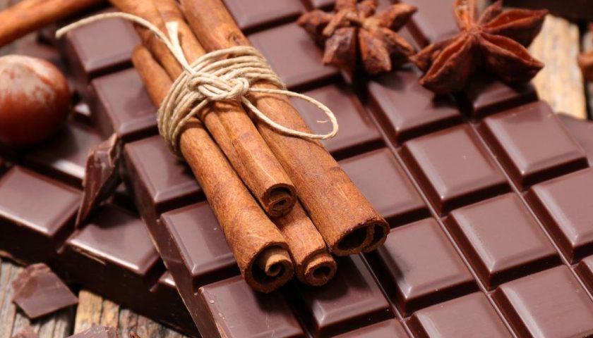 """Eurochocolate Christmas, le Dolomiti Paganella si """"rivestono"""" di cioccolato"""