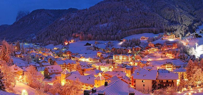 Vacanze di fine anno in Val Gardena: gli eventi tra Natale e l'Epifania