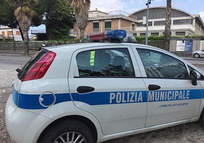 Rifiuti, a Nocera Inferiori stanati tre furbetti: ripresi dalle telecamere
