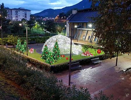 Salerno: il 16 novembre si inaugura il Villaggio di Babbo Natale