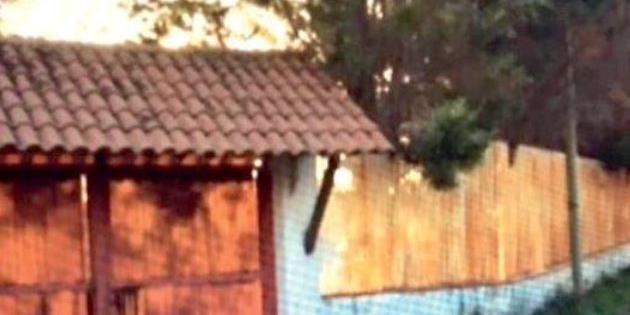 Inaccessibile per 23 anni, villa Maiale va demolita a Eboli