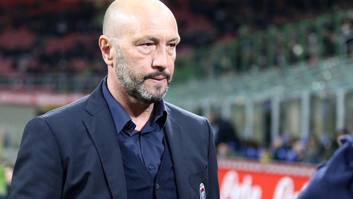"""Zenga: """"Non sarò mai nemico della Salernitana, è una squadra a cui sono legato"""""""