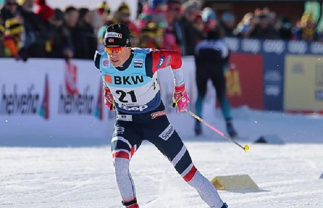 Tour de Ski Dobbiaco 2018, Klaebo implacabile nella sprint. Federico Pellegrino beffato in semifinale