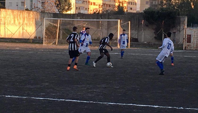 Juniores: Brutta scoppola casalinga per la Battipagliese contro il Costa d'Amalfi