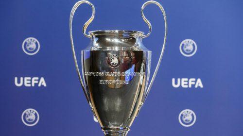 Sorteggio Champions League, agli ottavi Atletico Madrid-Juventus e Roma-Porto