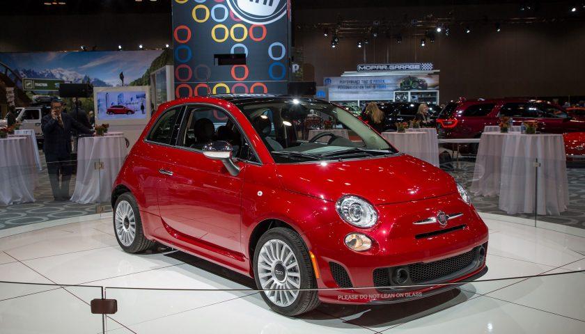Novità Fiat: modelli ed investimenti in Italia fino al 2021