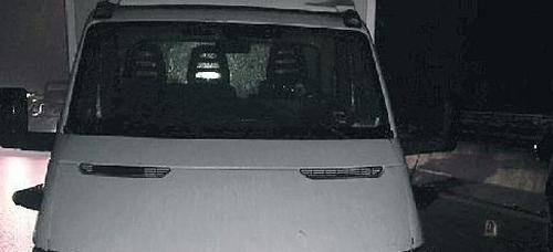 Camionista campano ammazzato, l'ipotesi di uno scambio di persona