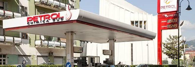 Da domani distributori di carburante saranno chiusi