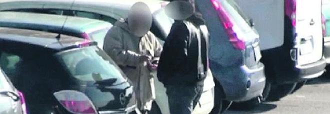 Racket della sosta a Salerno, settanta abusivi a processo