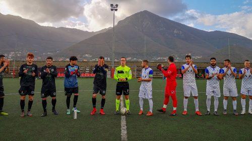 Prima Categoria: lo Sporting Audax vince in casa del Valle Metelliana e vola al vertice della classifica del girone E
