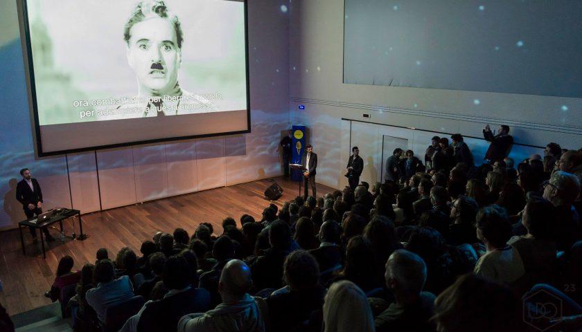 """""""Linea d'Ombra"""", la Siria raccontata attraverso il web e l'osmosi tra cinema e videogame"""