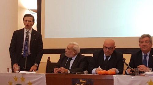 """Lombardi (FederCepi Costruzioni): """"Meno burocrazia, più investimenti"""""""