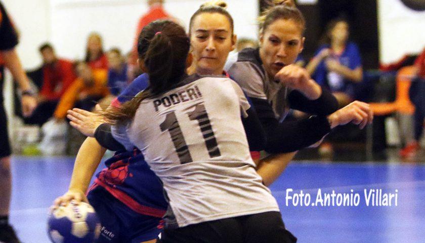 La Jomi Salerno va a caccia del bis in Supercoppa