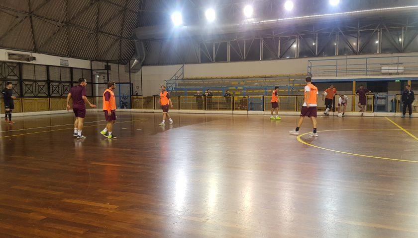 L'Alma Salerno attende il Futsal Parete: alle 16, la sfida al Pala Cilento di Torchiara