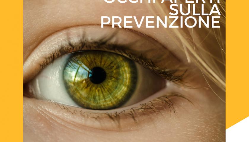 Asl Salerno: domenica screening oculare gratuito a Eboli, Nocera Inferiore, Polla e Vallo della Lucania