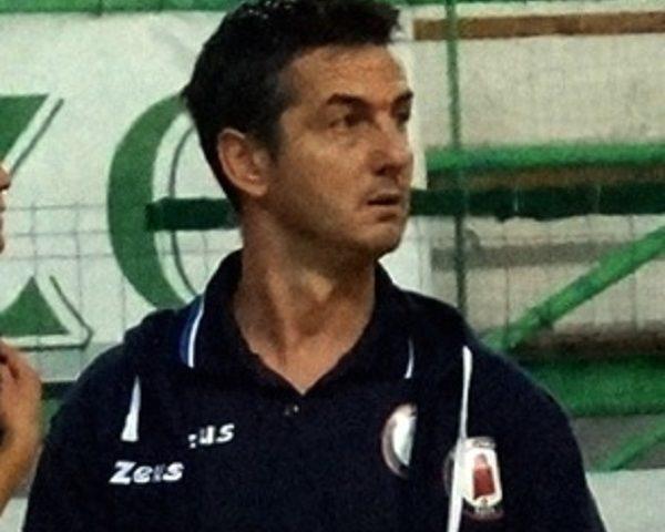 Bonito non è più l'allenatore dell'Alma Salerno, squadra affidata a Gianluca Melella
