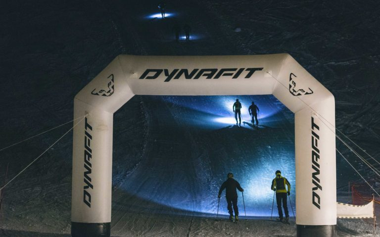 Speedfit Nights: escursioni notturne di scialpinismo