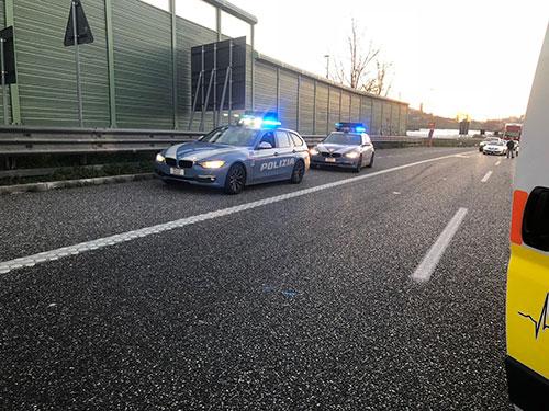 Incidente stradale in Basilicata: due fratelli salernitani coinvolti, uno è morto