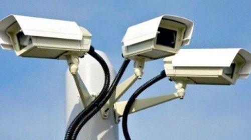 Telecamere in tilt da quindici anni a Battipaglia: fondi per attivarle