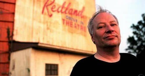 SalerNoir Festival: domani c'è il mito texano Joe R. Lansdale