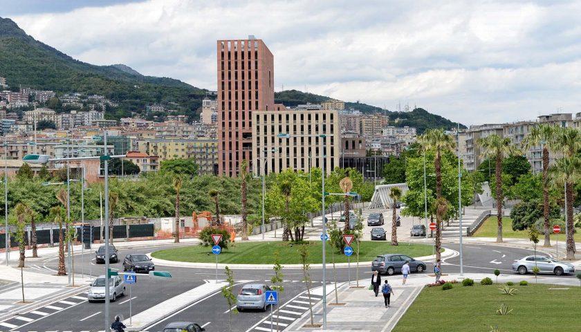 Salerno, area di via Vinciprova, in arrivo 250 nuovi posti auto ma le tariffe ora raddoppiano