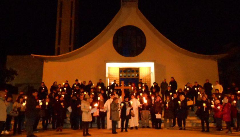 Parrocchia Gesù Risorto al Parco Arbostella: gli eventi per le feste natalizie