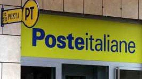 POSTE ITALIANE: ANCHE IN PROVINCIA DI SALERNO CITTADINI IN SICUREZZA DENTRO E FUORI L'UFFICIO POSTALE