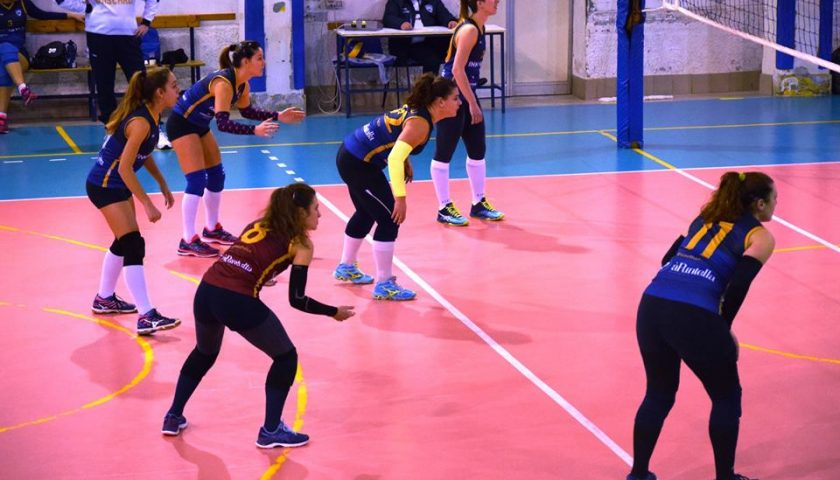 Salerno Guiscards, il tour de force del team volley prosegue con il derby a Cava de' Tirreni