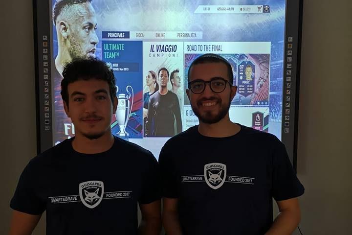 Salerno Guiscards, seconda sconfitta consecutiva per il Team GEC nella Esl Vodafone Championship