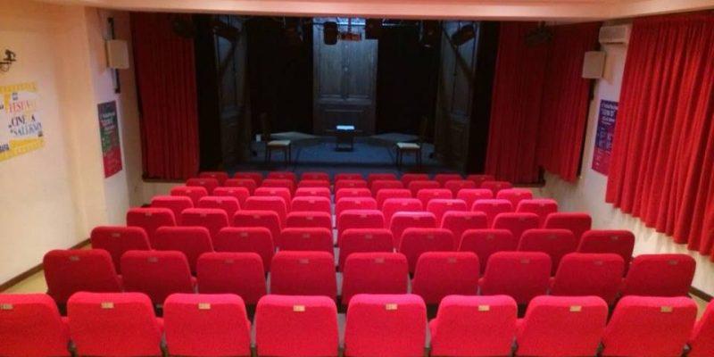 Teatri e cinema: proroga per lo stop fino al 15 aprile