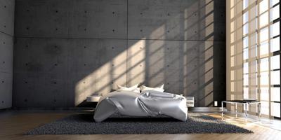 Arredamento per la camera da letto: le tendenze di moda oggi