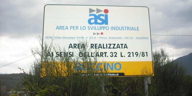 Anche il Consorzio Asi di Salerno deve pagare l'Ici