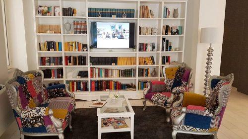 Salerno, domani al Caffè Letterario Diaz annullo filatelico di Poste Italiane per l'Associazione Salernitana di Filatelia e Numismatica