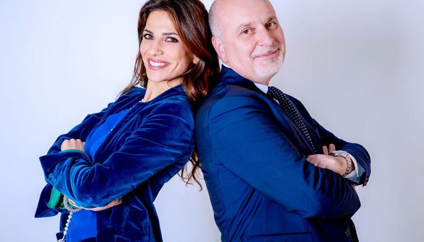 Dal 3 al 9 febbraio 2019 ritorna Casa Sanremo Vitality's