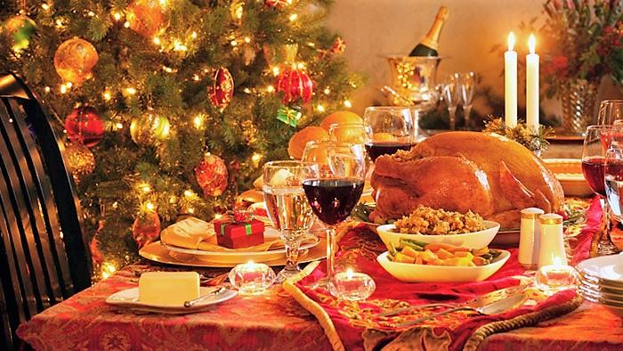 """Troppo cibo tra Natale e Capodanno? Ecco 5 consigli per il """"riciclo perfetto"""""""