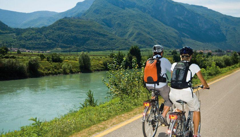 Turismo, bicicletta e Italia: ecco il «boom» degli alberghi bike-friendly