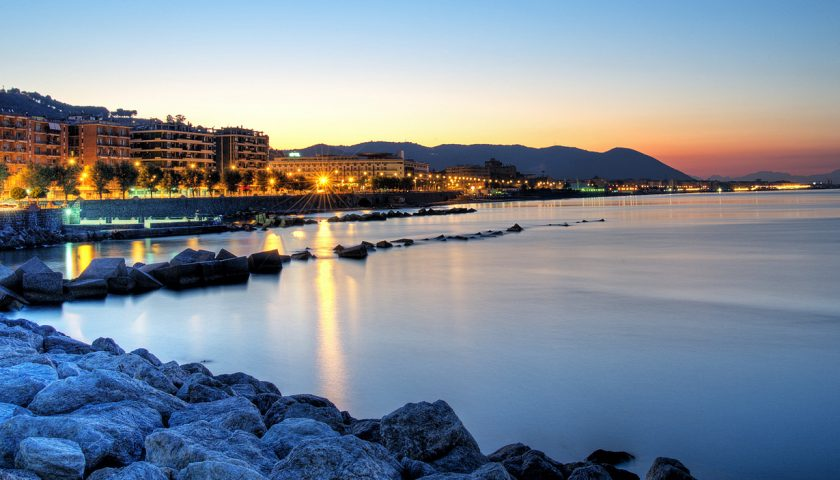 Luci d'Artista e la grande musica: le feste si accendono a Salerno dal 23 dicembre al 6 gennaio