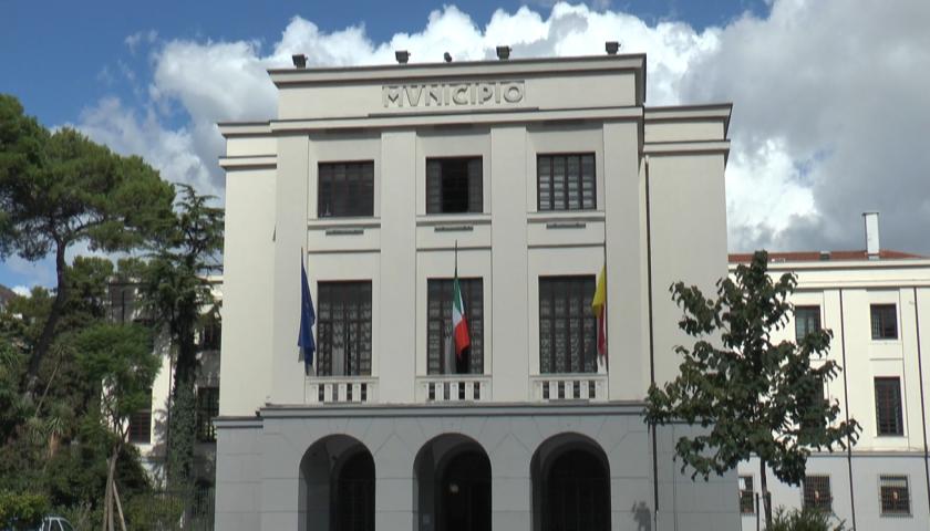 Cava de' Tirreni, giovedì 12 dicembre c'è il Consiglio Comunale