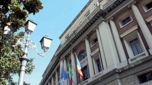 Covid, chiuso l'ufficio Suap del Comune di Salerno