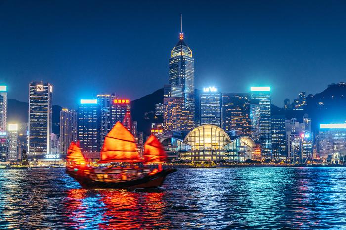 Turismo: Hong Kong è la città più visitata al mondo, Roma solo al 15° posto