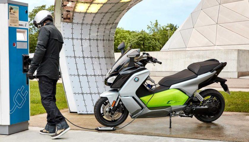 Scooter elettrico: cos'è e come funziona