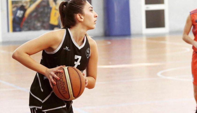 Todis Salerno Basket '92, arrivano i rinforzi: presa Dionea Di Donato
