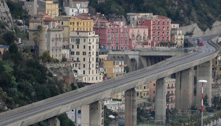 Sindaco Enzo Napoli: «Sul viadotto Gatto basta allarmismi, meccanismi di verifica soddisfacenti»