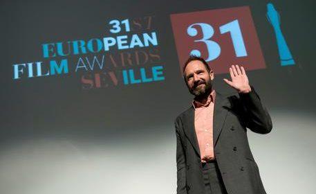 Ralph Fiennes, il cinema è un'arma potente contro i pregiudizi