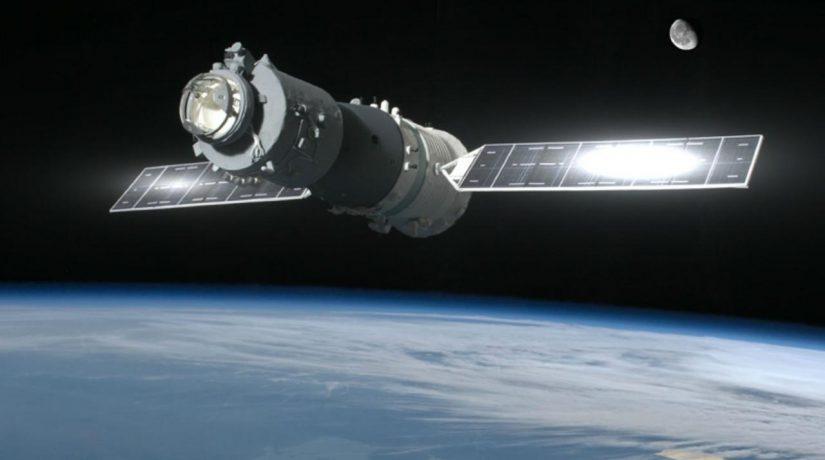 Economia spaziale: occasione unica
