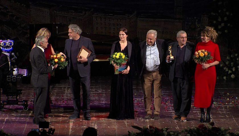 Si è concluso il 72° Festival Internazionale del Cinema di Salerno: assegnati i premi