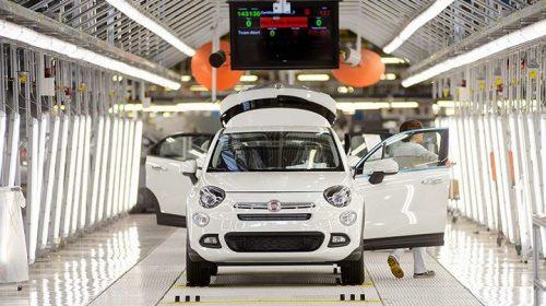 Ecotassa: Fca teme ripercussioni sugli investimenti in Italia