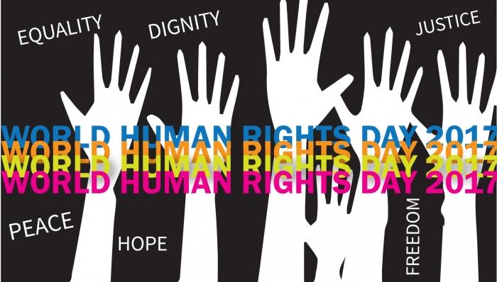 Giornata Mondiale dei Diritti Umani: domenica a Salerno voci a confronto