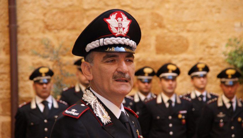 Educazione alla Legalità: il Gen. Governale, direttore della Dia, incontra a Salerno gli studenti della consulta
