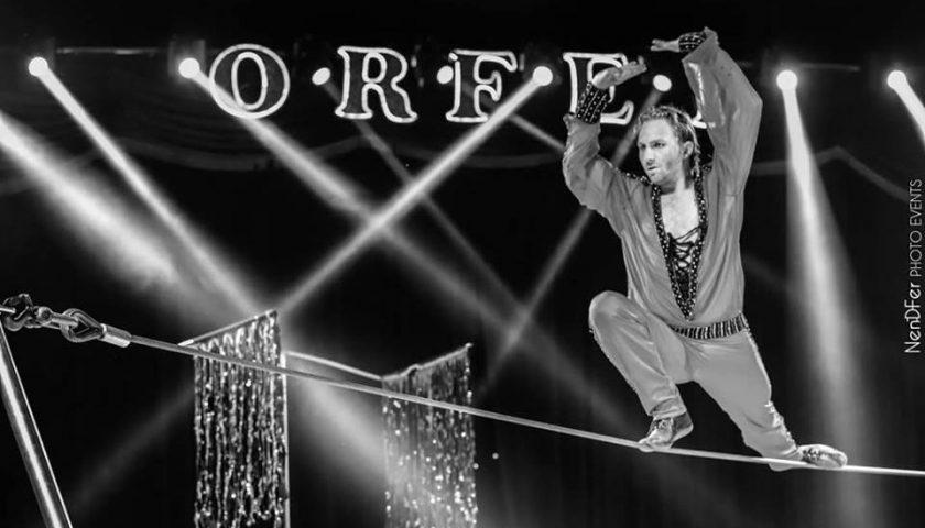 Grandi emozioni con il Circo Amedeo Orfei per la prima volta ad Angri